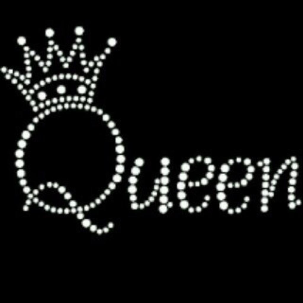 Tv shows Queen  👸🏻