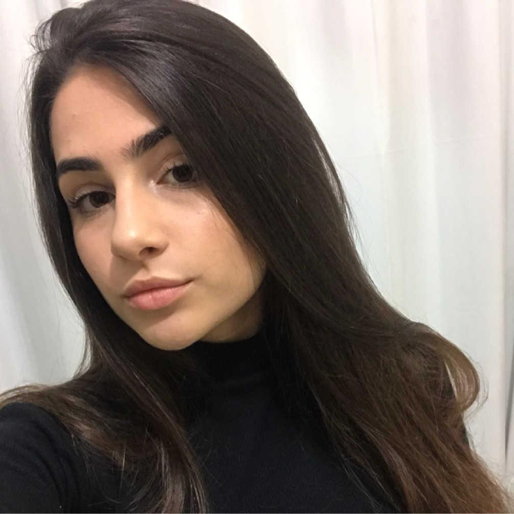 Gabriela Sacramento