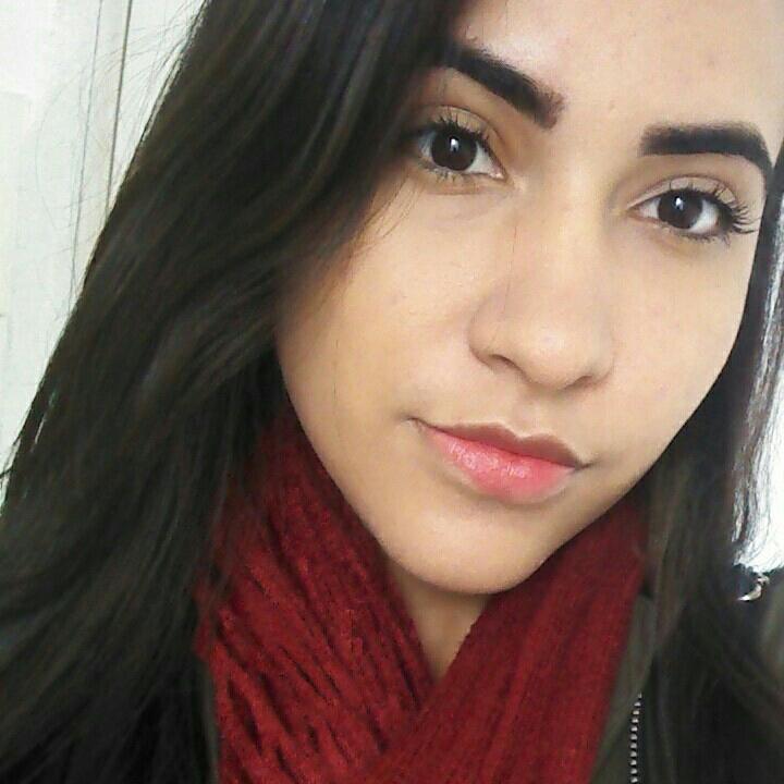 Luana Gleyce Camilo