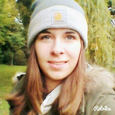 Elodie Bertho