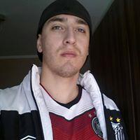 Vitor Lima Batista