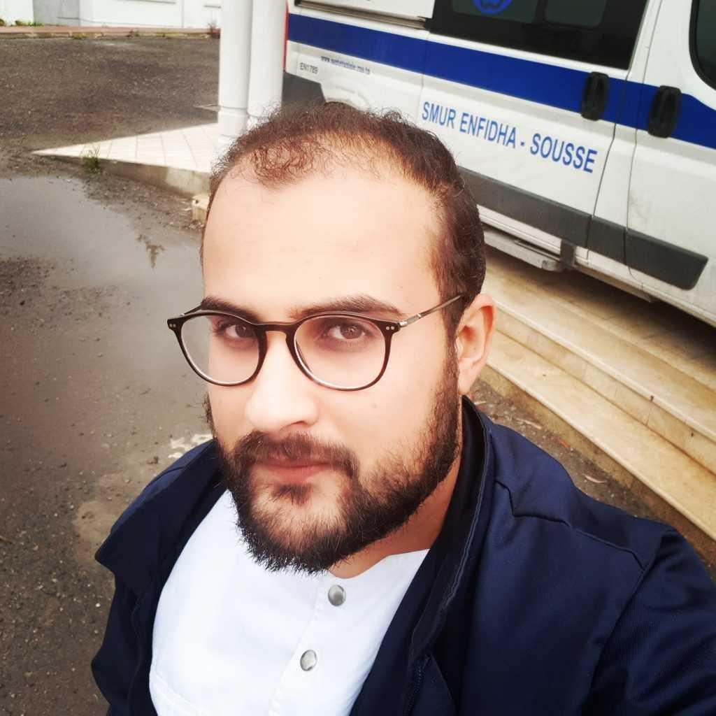 Aymen Fersi