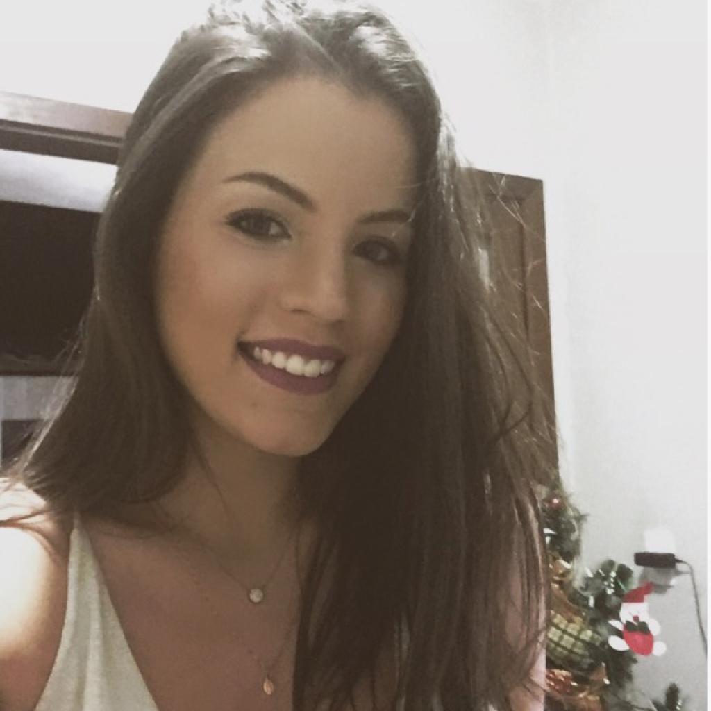 Joanna Salvador Damian