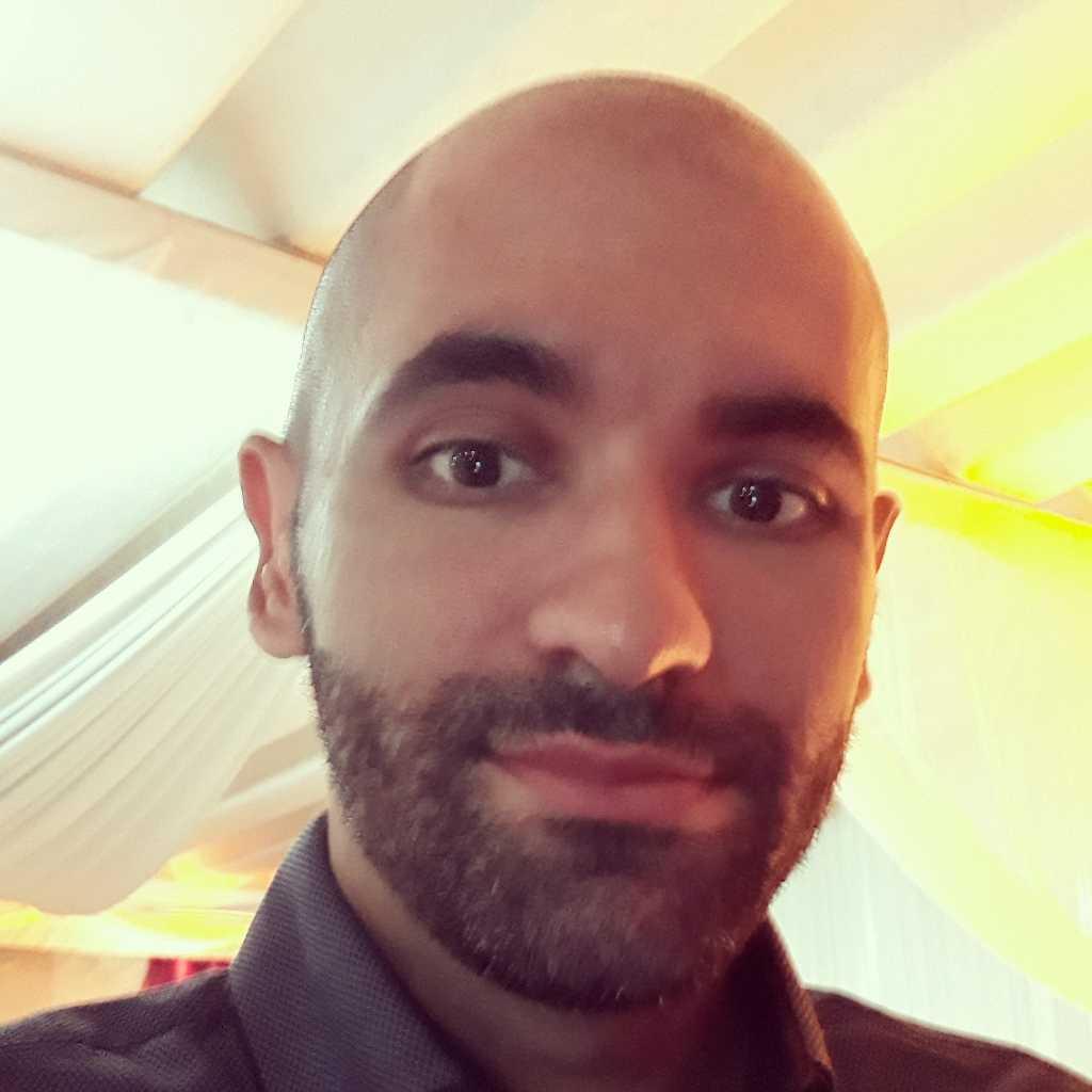 Víctor Moraes