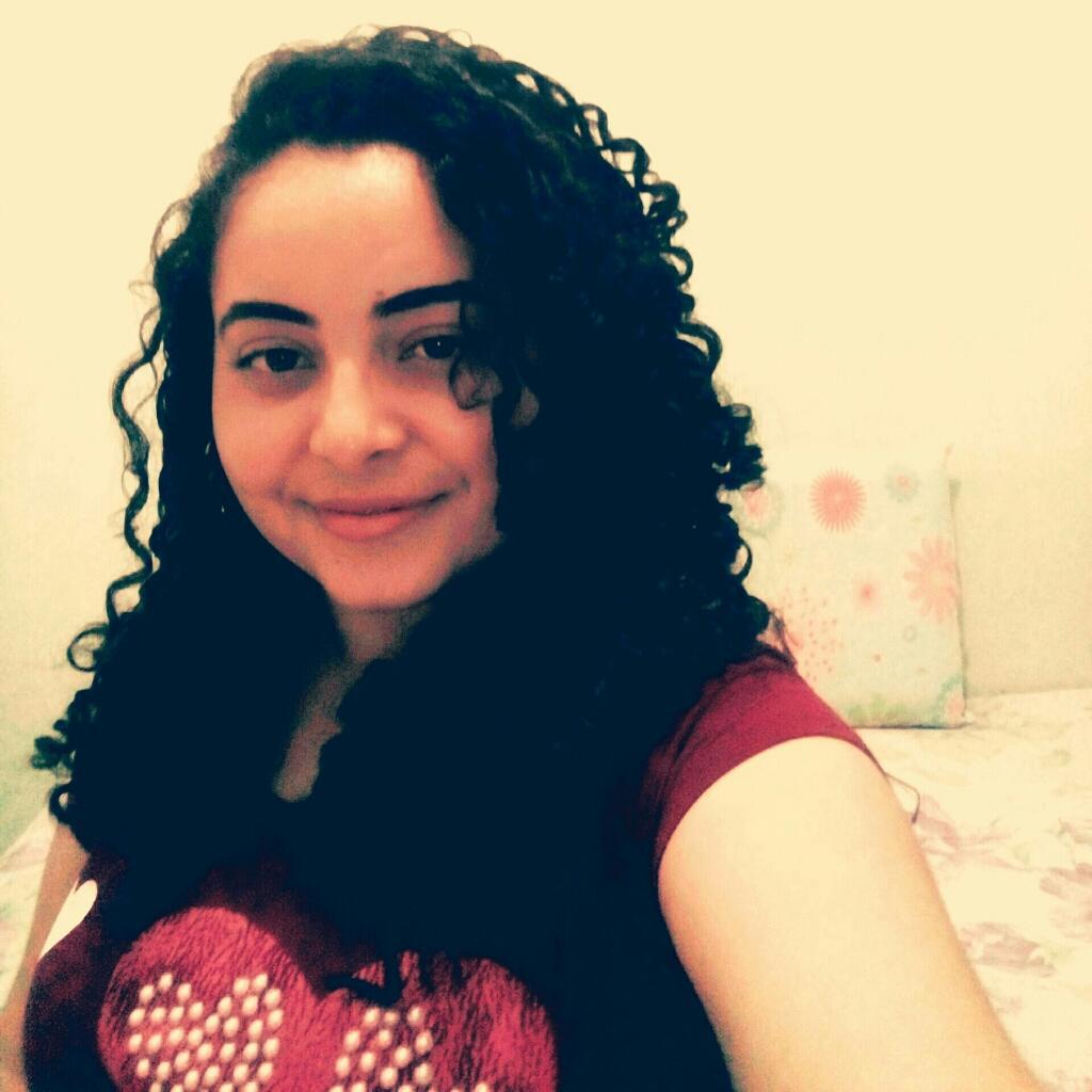 Gyanne Oliveira