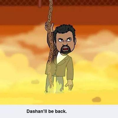 dashantheman