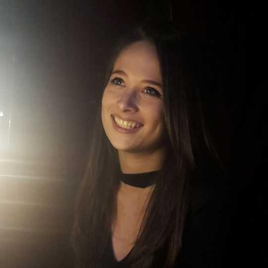 Giulia Grazian