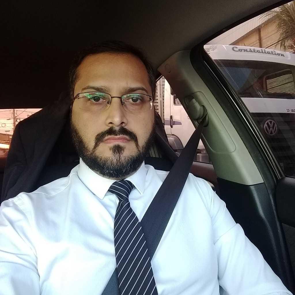 Sérgio Medeiros