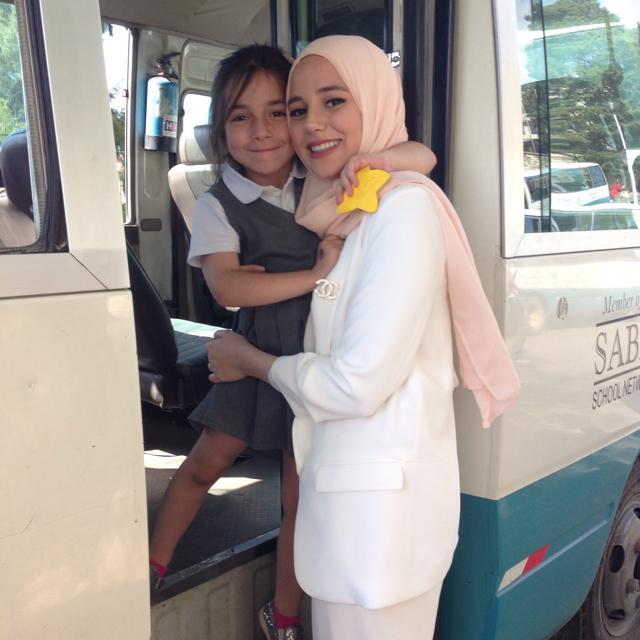 Yasmina Hashem
