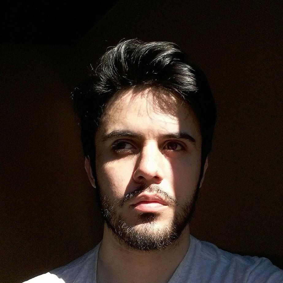 Eliel Gonçalves