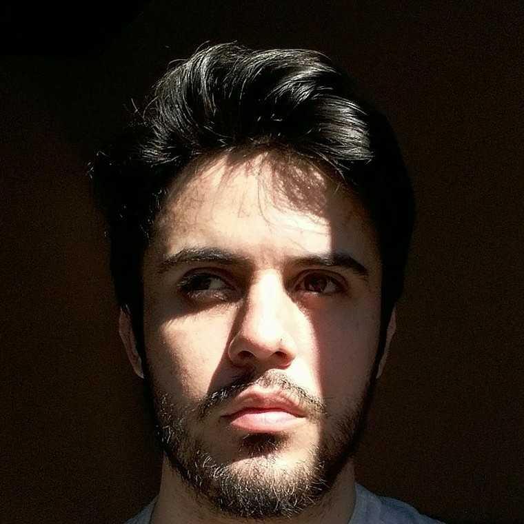 Lucas Eliel Gonçalves