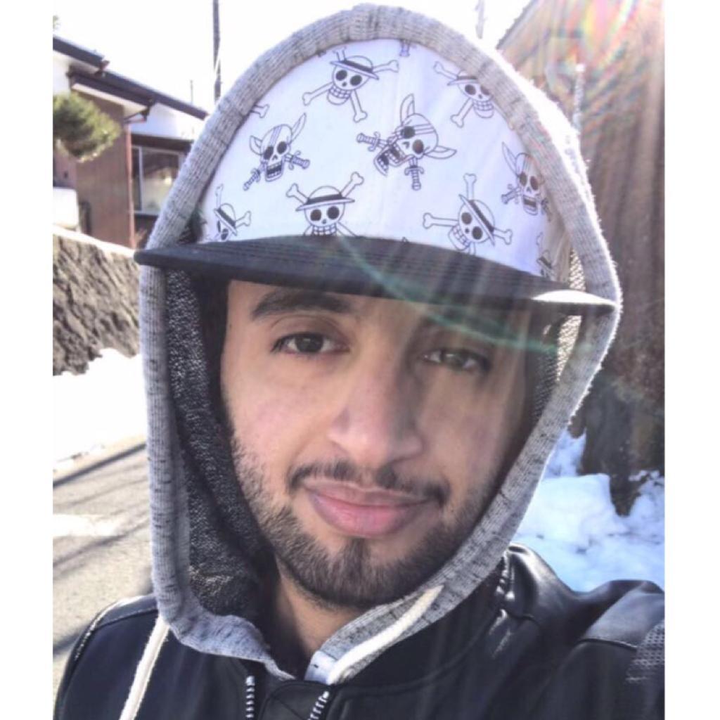 Khalid AL-Naimi