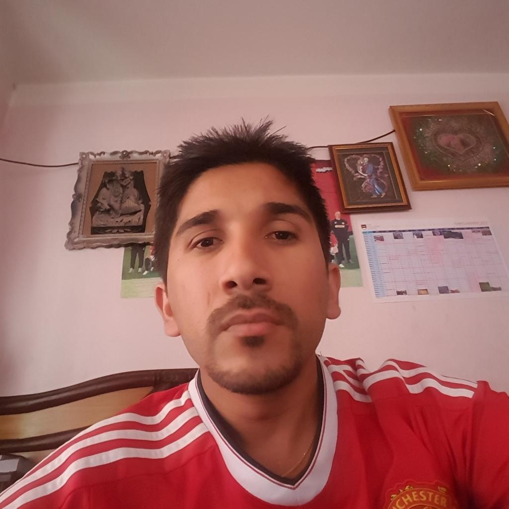 Aatish Bhattarai