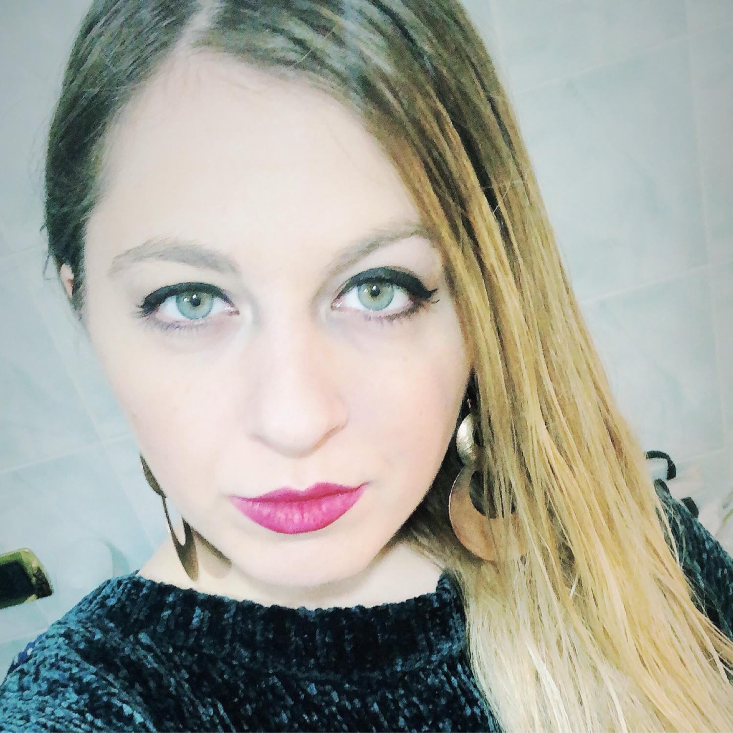 Alessia 🐼