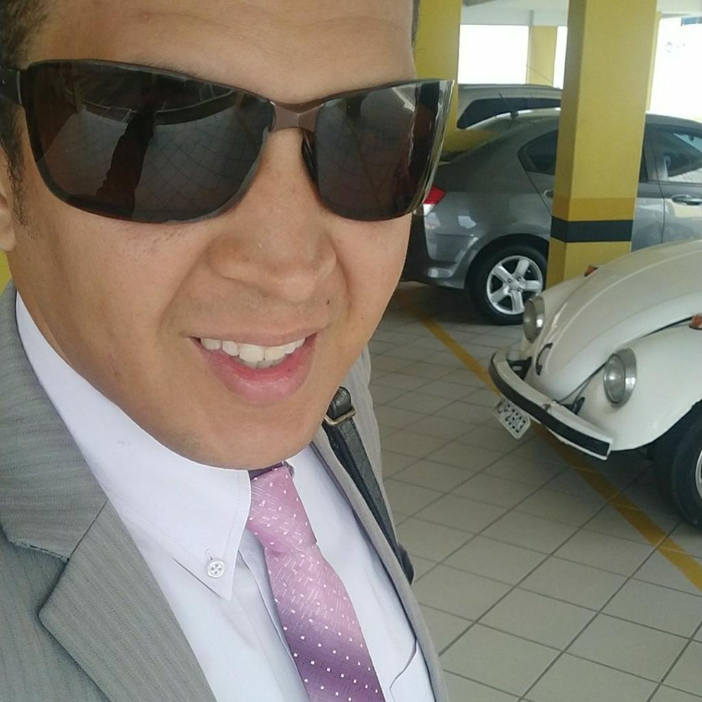 Márcio Lins
