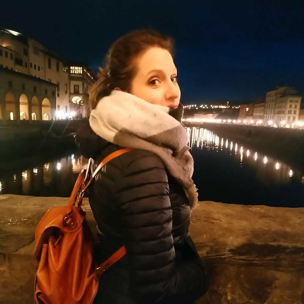 Silvia Franzoni