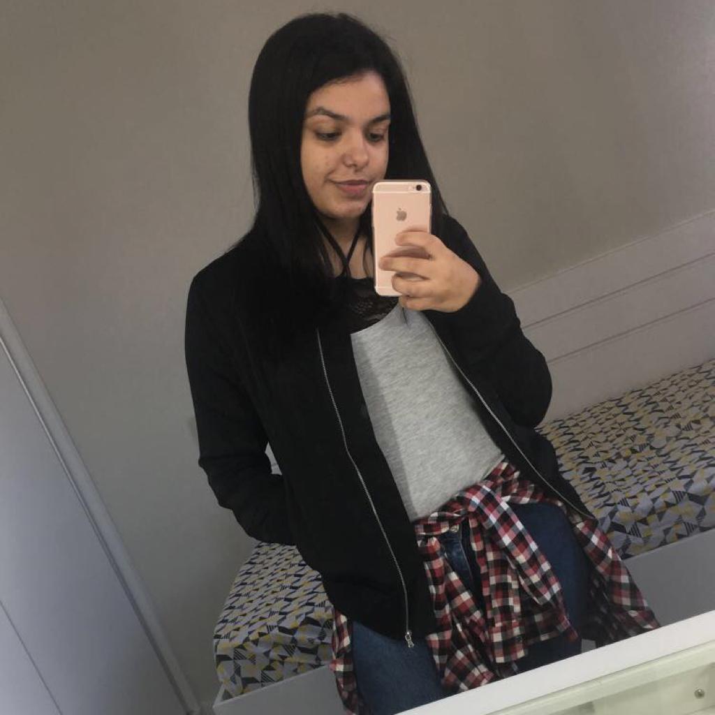 Leticia Medina