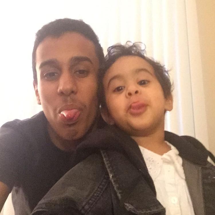 Fahad Saif