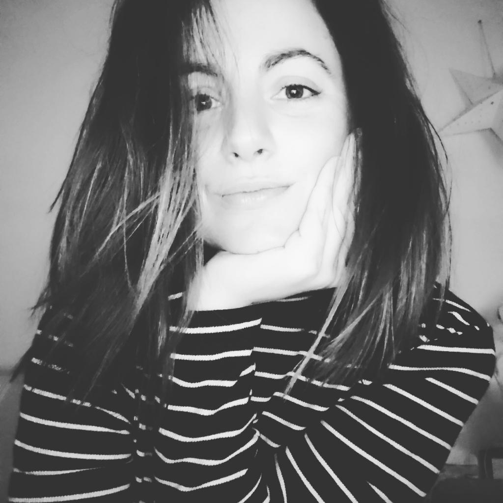 Sara de Miranda Pereira