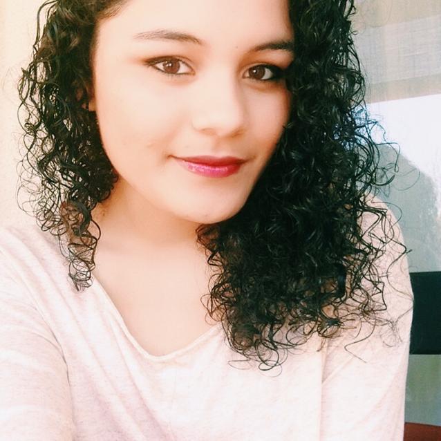 Rebeca Barbosa