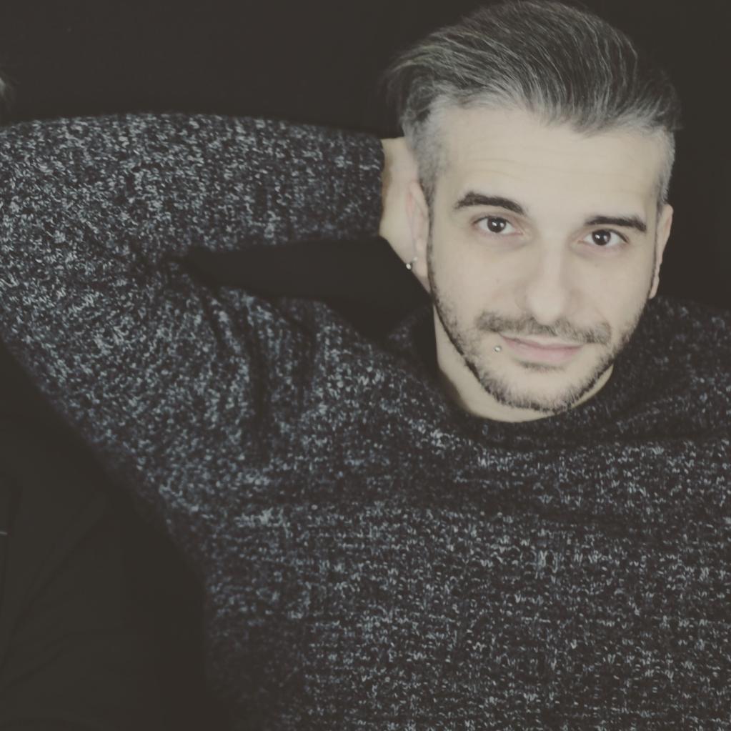 Joey Di Maria