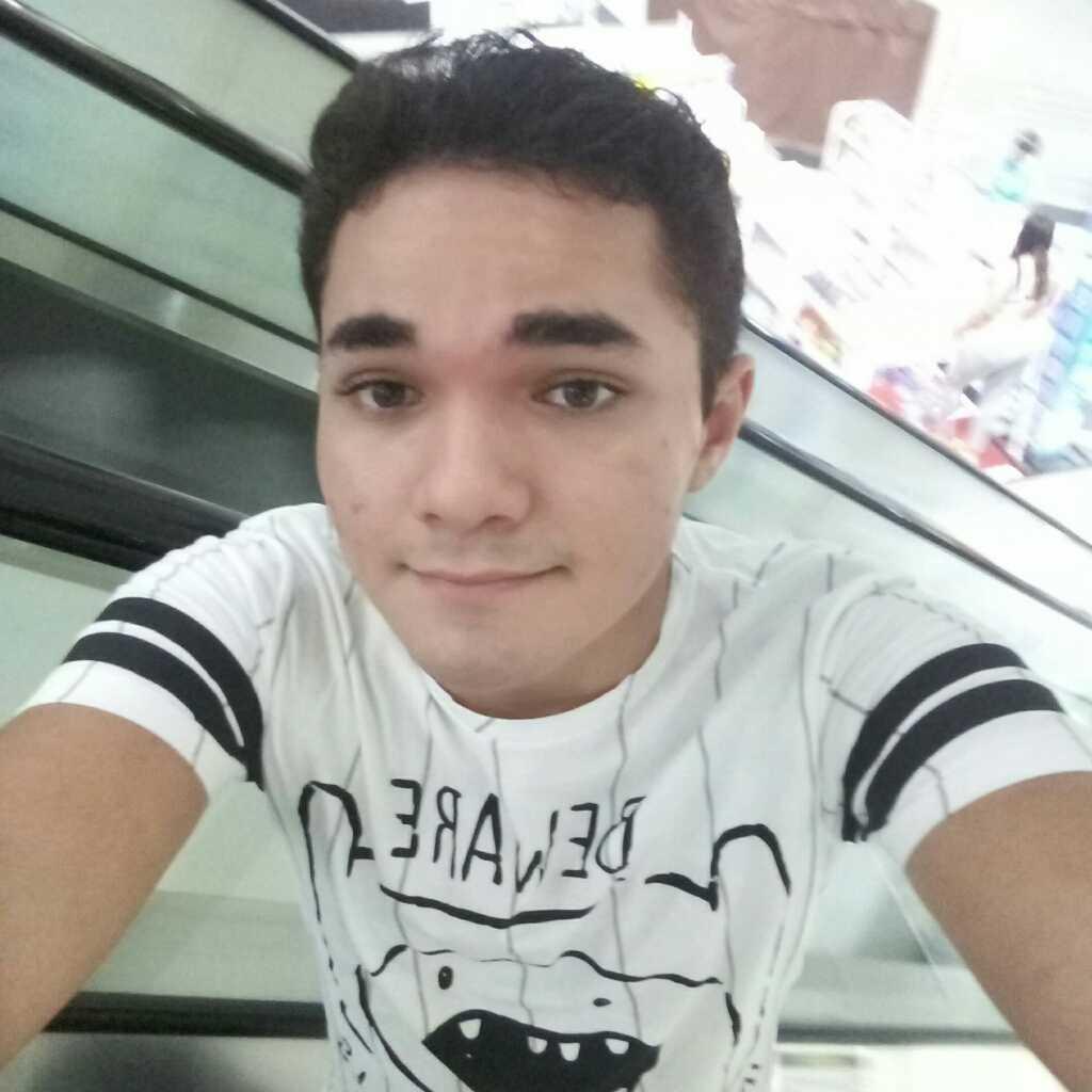 Carlos Cavalcante