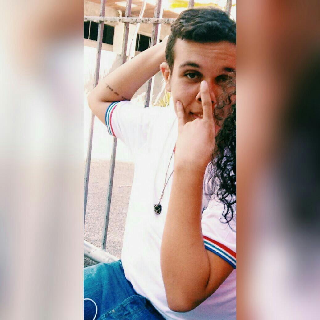 Lucas Bahia