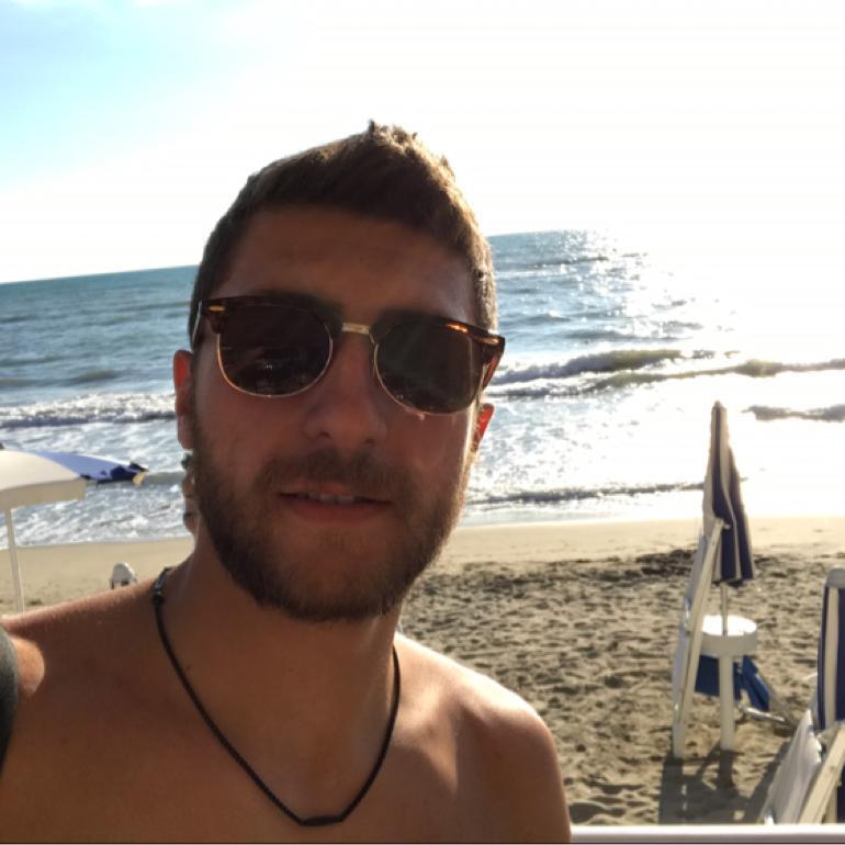 Fabio Barsacchi