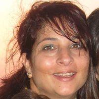 Tina Gesoura