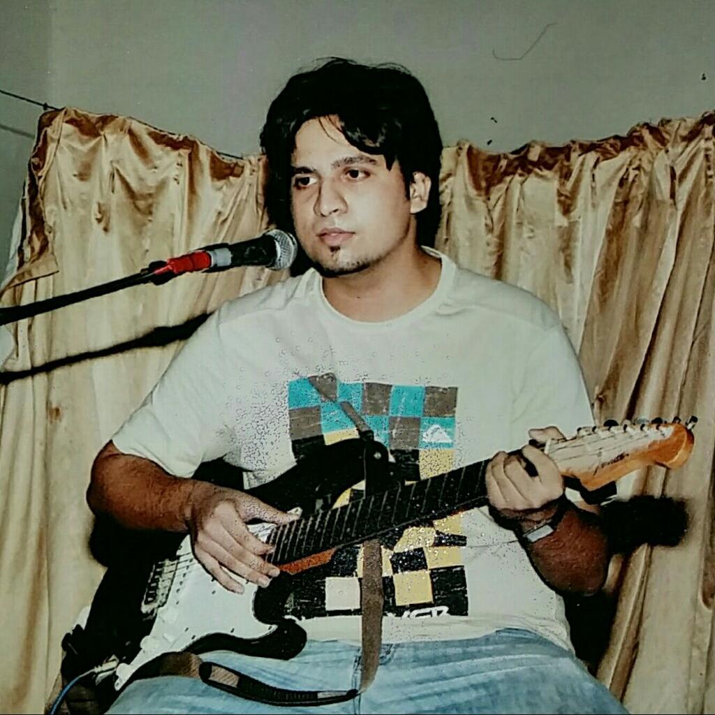 Hassaan Shahid