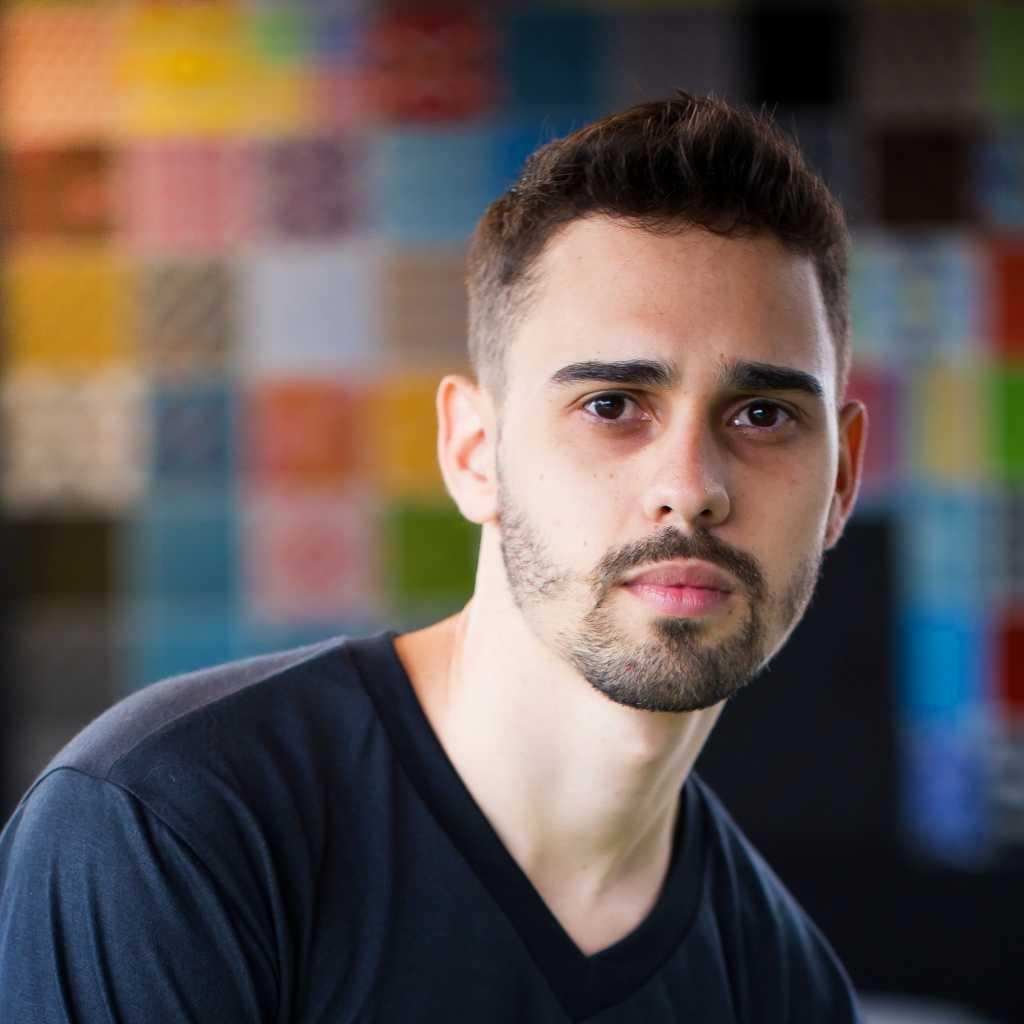 Thales Pereira