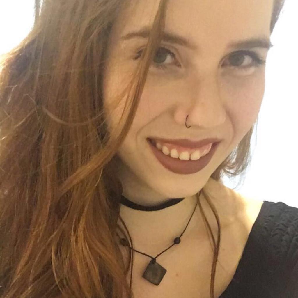 Luísa Sarcinelli