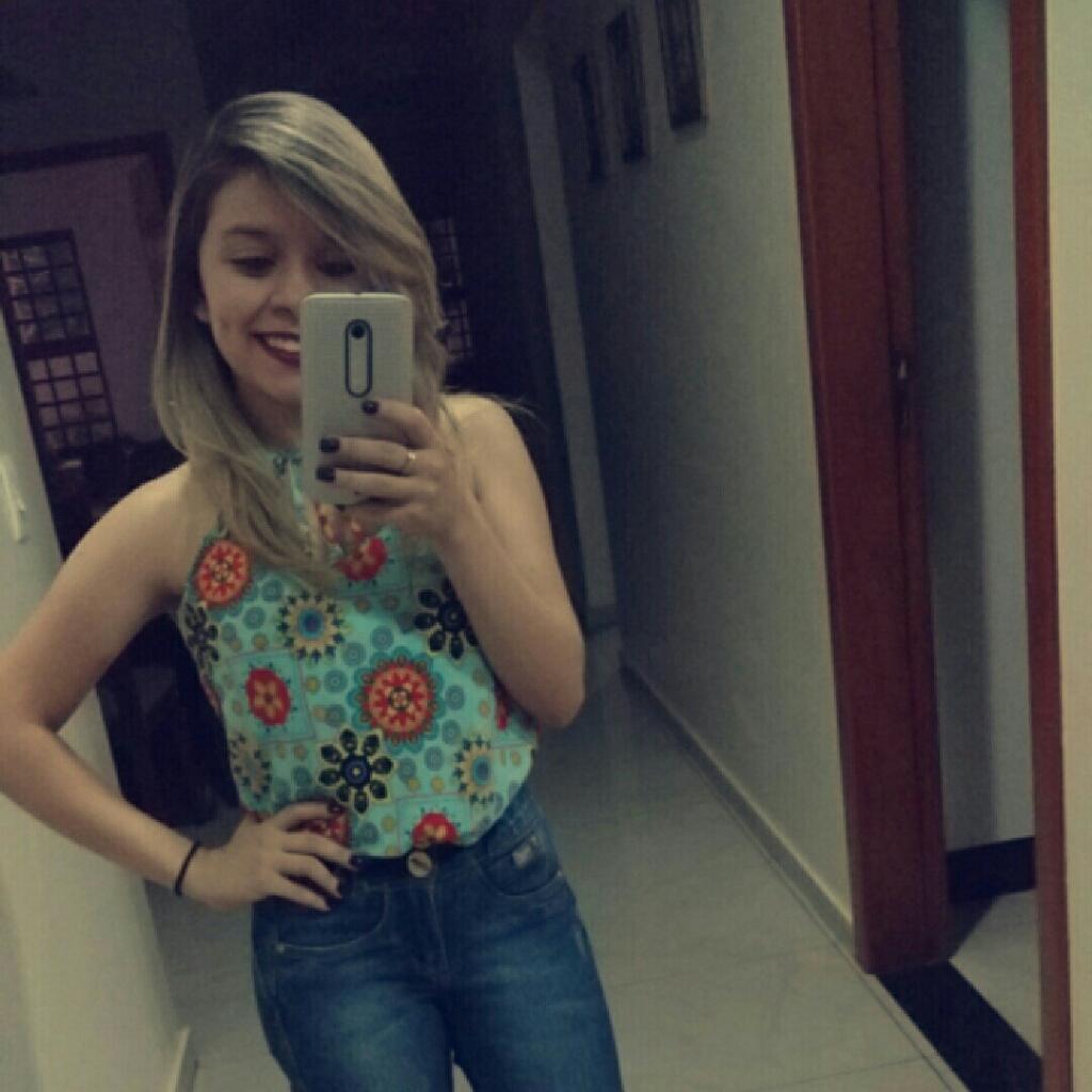Jordana Alves