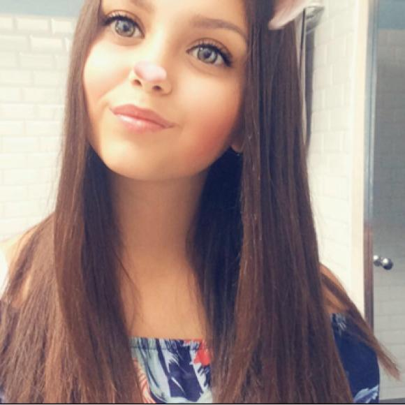 Leonie ♥️