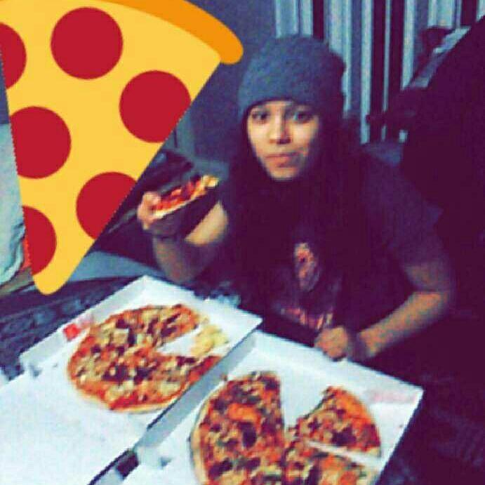 PizzaIsLife 🍕