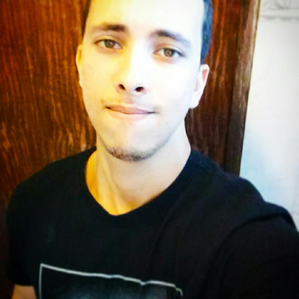 Iury Araujo