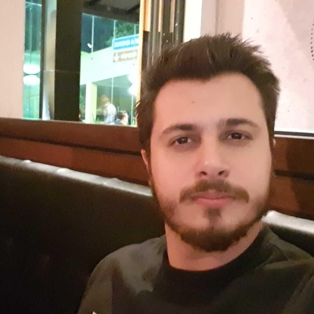Felipe Cesario