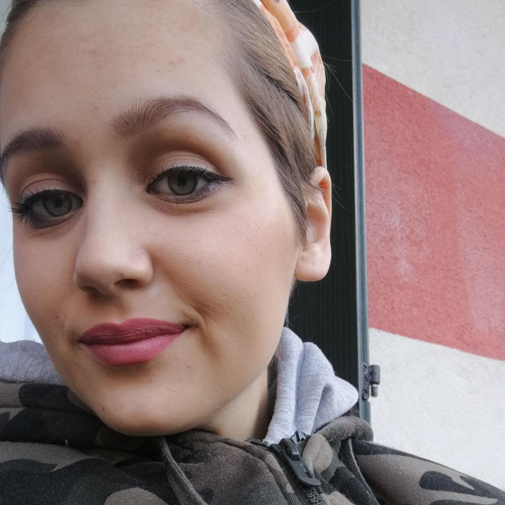 Jasmine Beatrice Ravelli