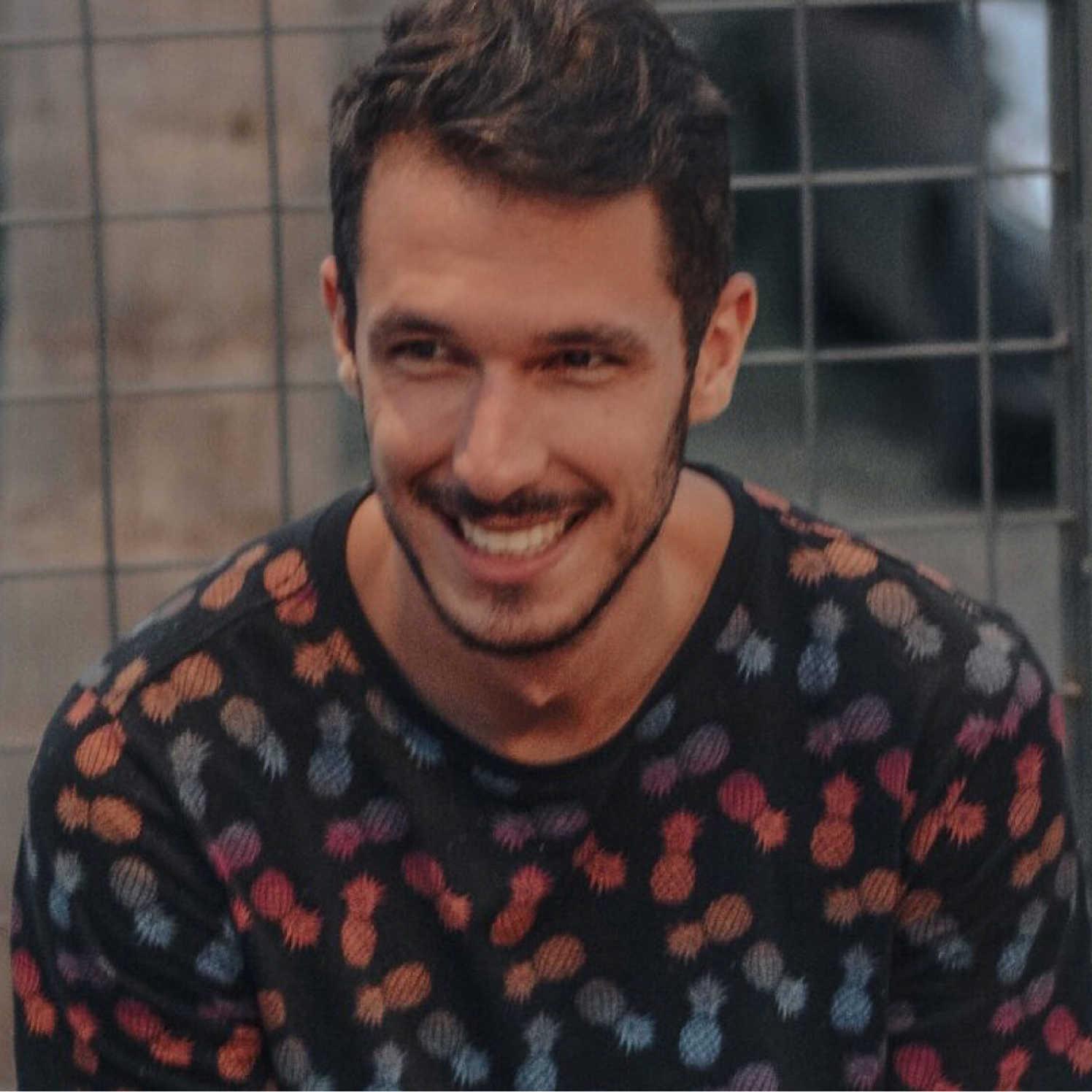 Luis Claudio Costantin