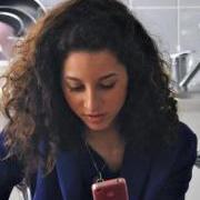 Basma Mawlawi