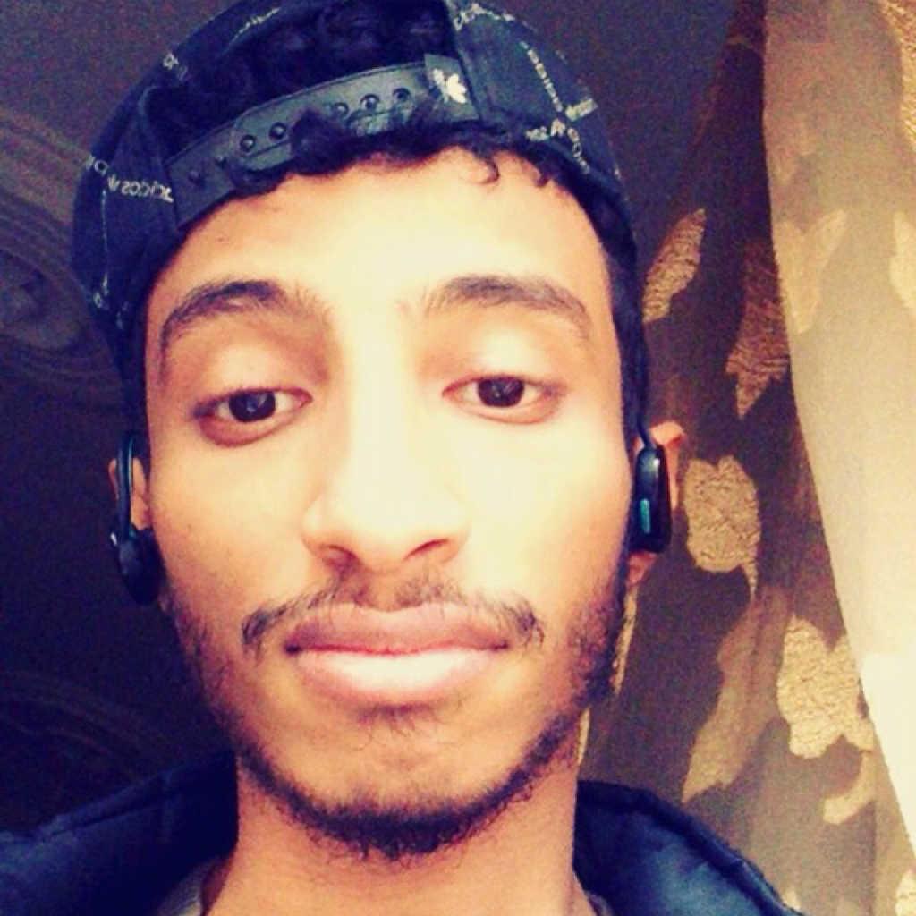 Saleh Alahdal
