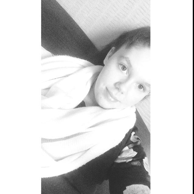 stacy ❤️