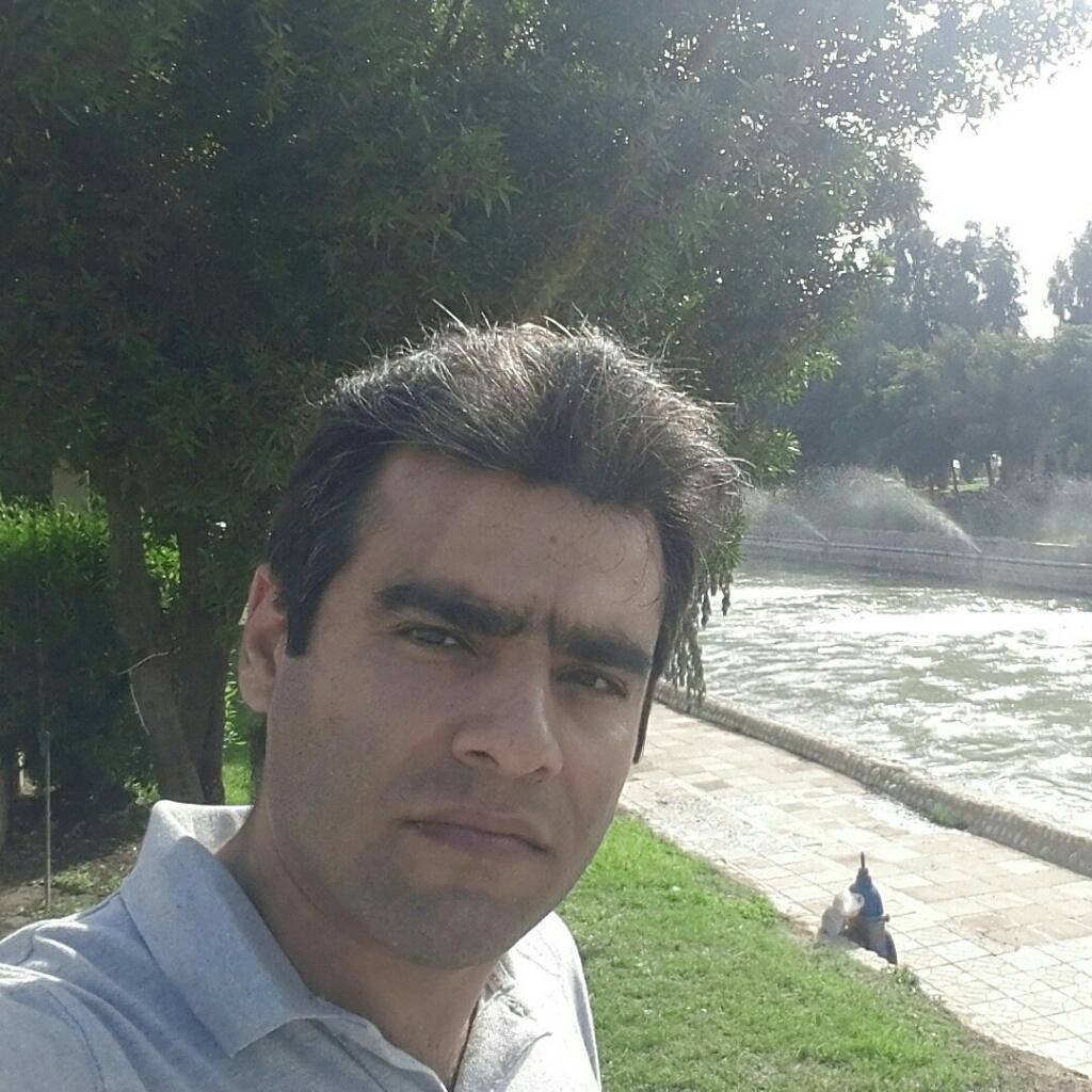 Mohammad Aghaie