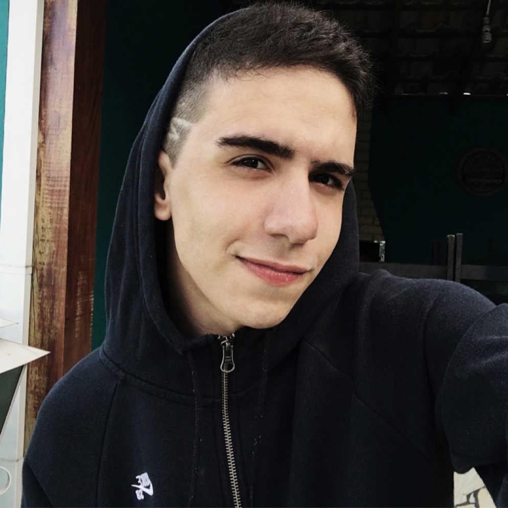 Norton Almeida