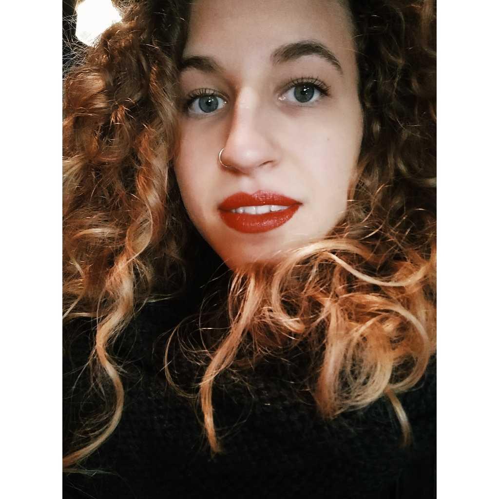 Beatrice 🐱