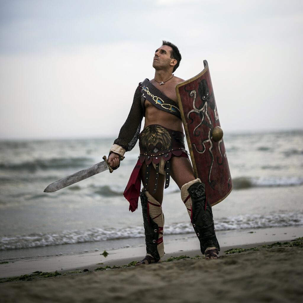 Marco 'Logan' Reda