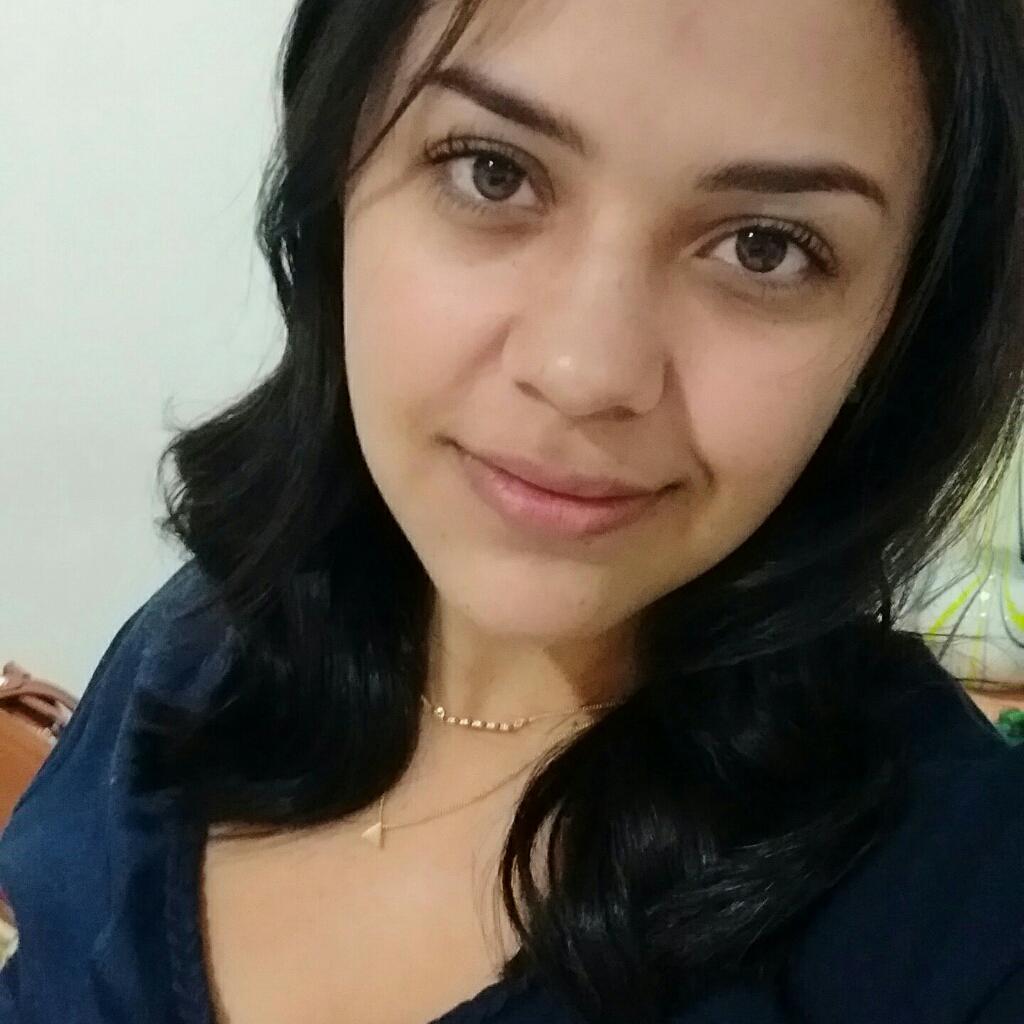 Luana Arantes
