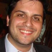 Raphael Pinto