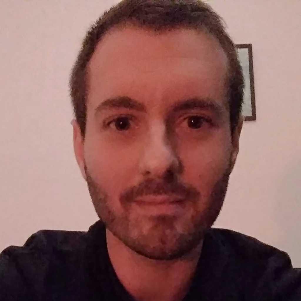 Alexandre Jousselin