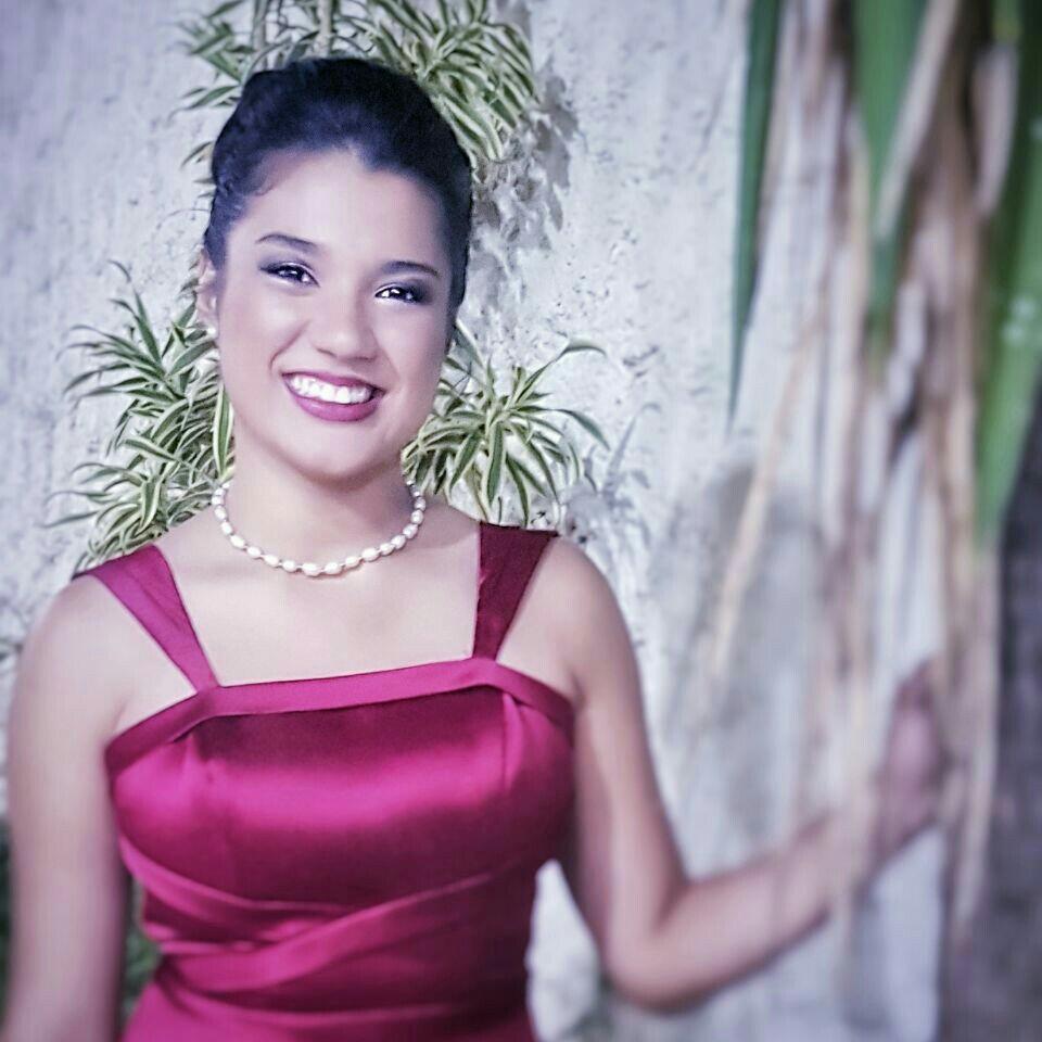 Larissa Karla